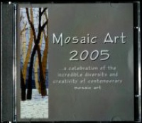 Mosaic Art 2005 Yearbook
