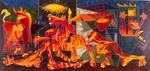 Guernica_fire