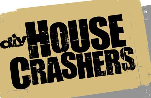 House Crashers logo