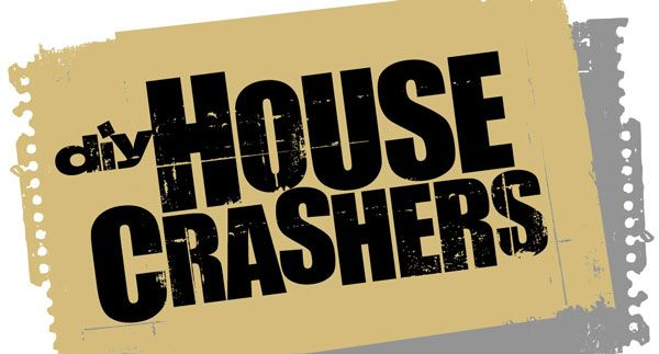 House Crashers logo