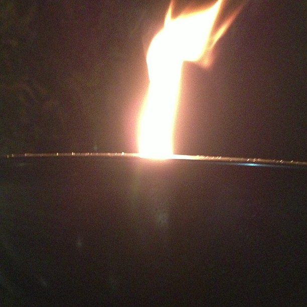 Francisco Costa Firebowl Photo