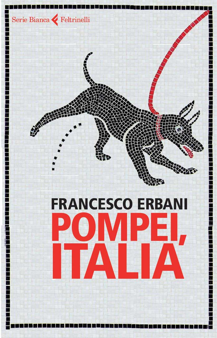 pompei, Italia book cover art