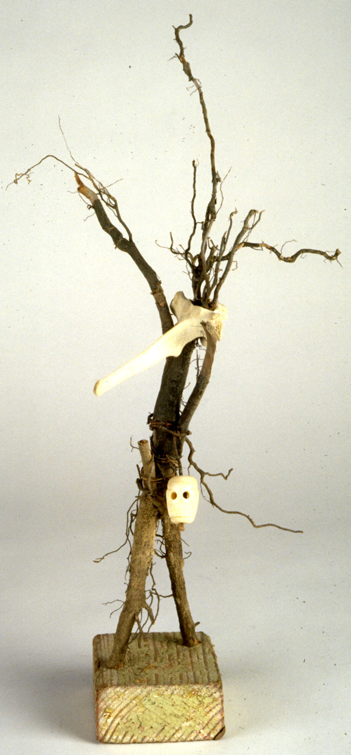 Root Doll No. 3, 1999