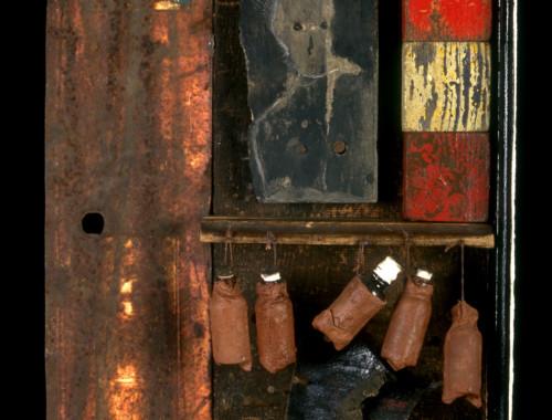 Underground, 1999