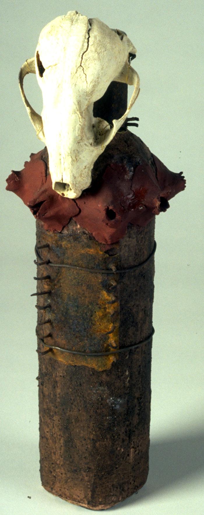 Bizango Bottle, 1998