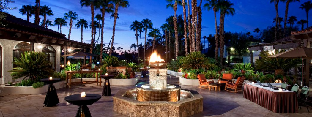 BluEmber-fire-fountain-Rancho Mirage-firebowl