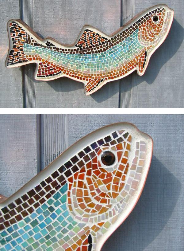 Brooktrout-Mosaic-No-1-2006