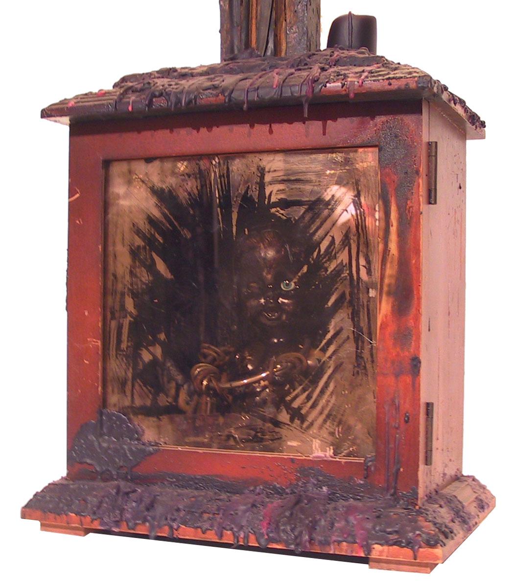Bizango Altar, 2000