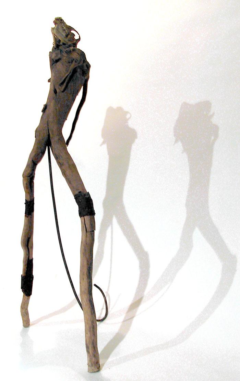 Snakedance on Two feet, 1997