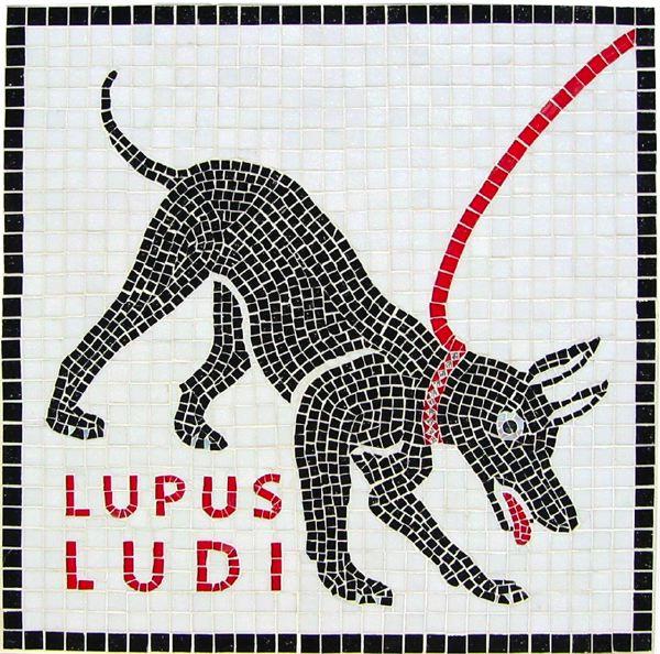 Lupus Ludi