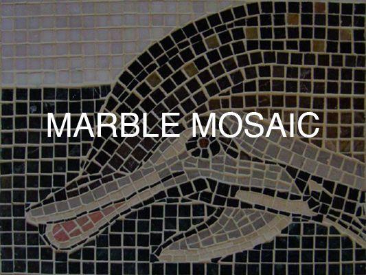 Firebowls Mosaics And Outdoor Metal Sculpture By John T