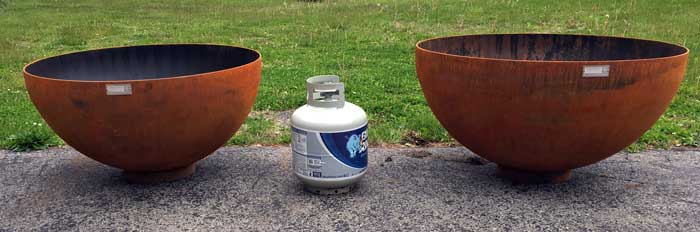 propane-in-base