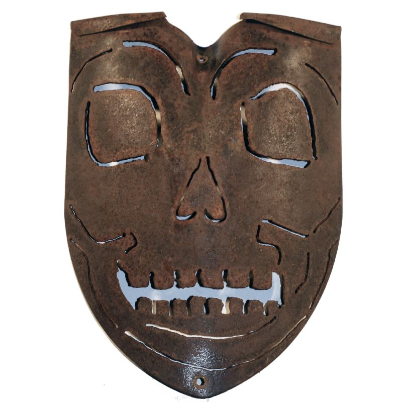 Face of Spades Mask 18