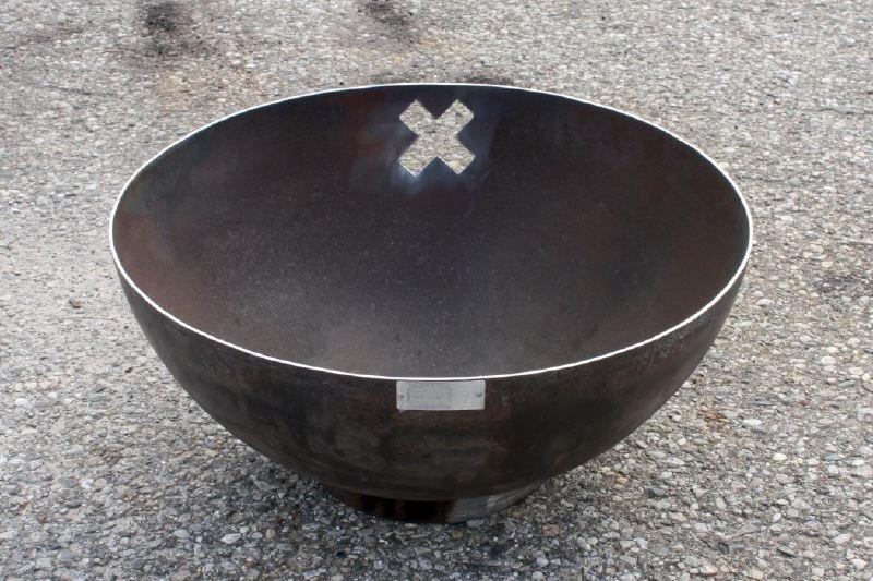 Custom Firebowl for Best Made Co. Founder