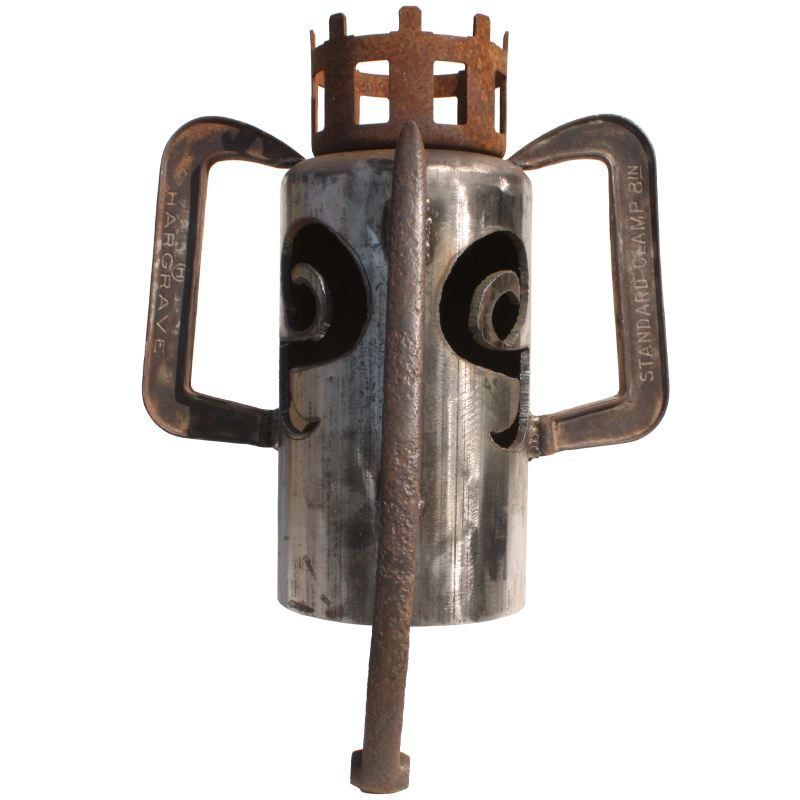 Ganesha — Masquerade Bell Lantern Series