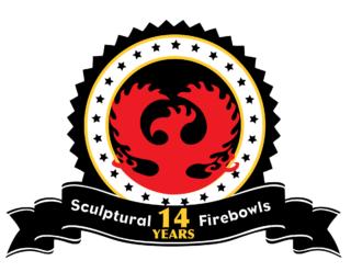 Since 2005— 14 years of Sculptural Firebowls